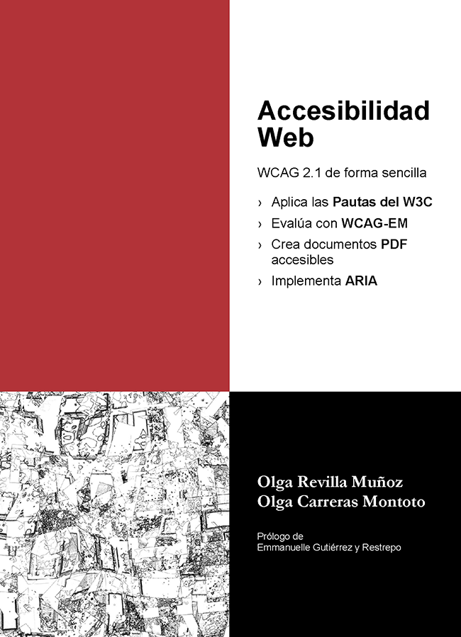 Accesibilidad Web. WCAG 2.1 de forma sencilla.