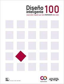 Portada del libro Diseño Inteligente. 100 cosas sobre la gente que todo diseñador debe saber